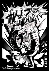 Califur 2015 T-Shirt