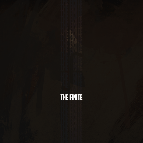 Most recent image: The Finite