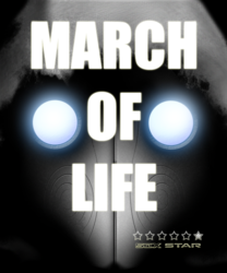March of Life (Osiris Book Cover)