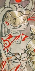 Fjaer's Armor