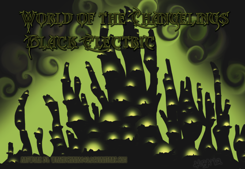 World of the Changelings