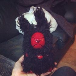 Fox Demon Pup