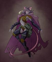 rat rouge assassin wench