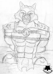Sketch-A-Thon: Nalerenn #2