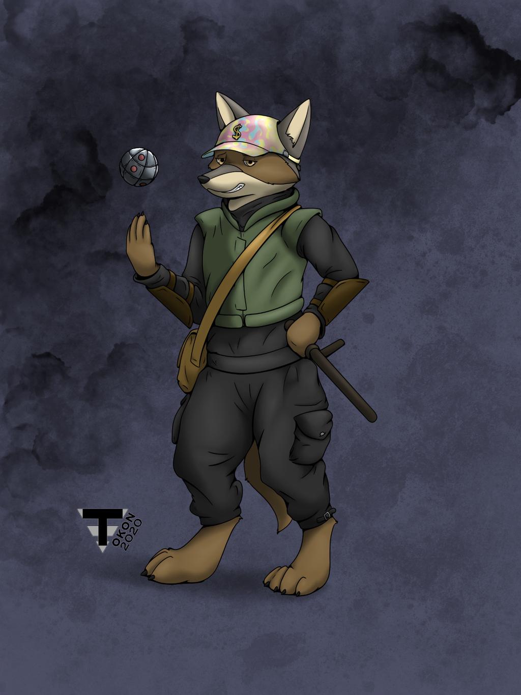 Roxy-Scoundrel