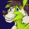avatar of GlitchWolf