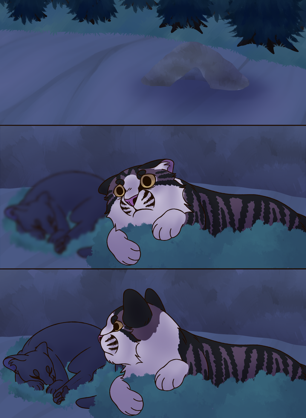 Eastern Storms Page 37