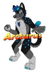 Badge Commission - Arcturus