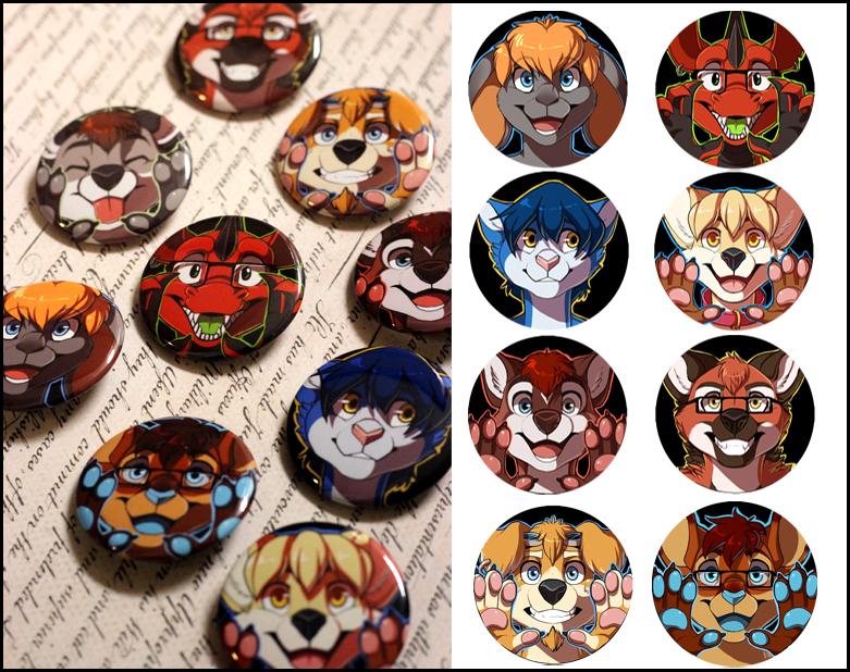 AC2014 Button Badges (2)