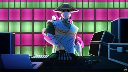 DJ Dino