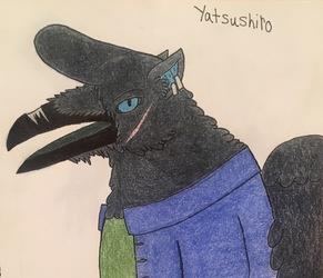 Old Yatsushiro Art