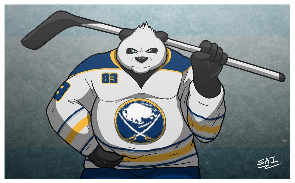Most recent image: Hockey Zen Zian