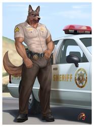 Sgt Shepard