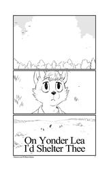 On Yonder Lea, June update