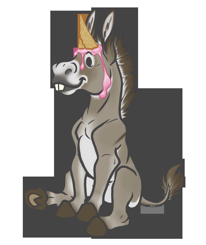Most recent image: Unicorn?