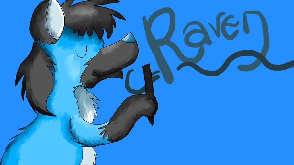 Raven foxx