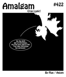 Amalgam #422