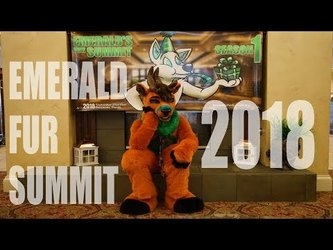 Emerald Fur Summit 2018