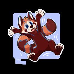 Panda Time!