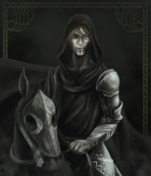 Four Horsemen of the Apocalypse: Famine