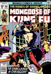 Son of Fu Mongchu