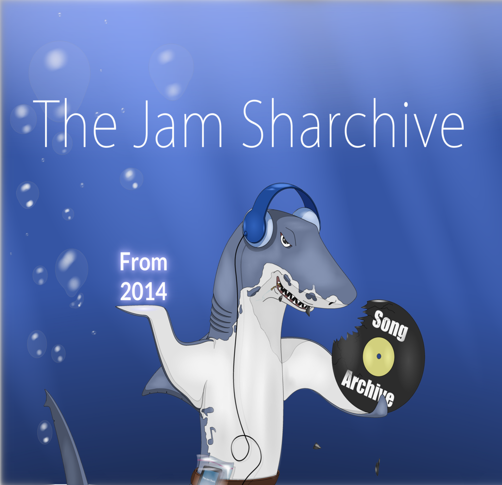 The Jam Shark - Dj Machines (Official Song) Archive ©