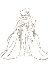 Queen Empri