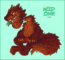 Lizard buddy