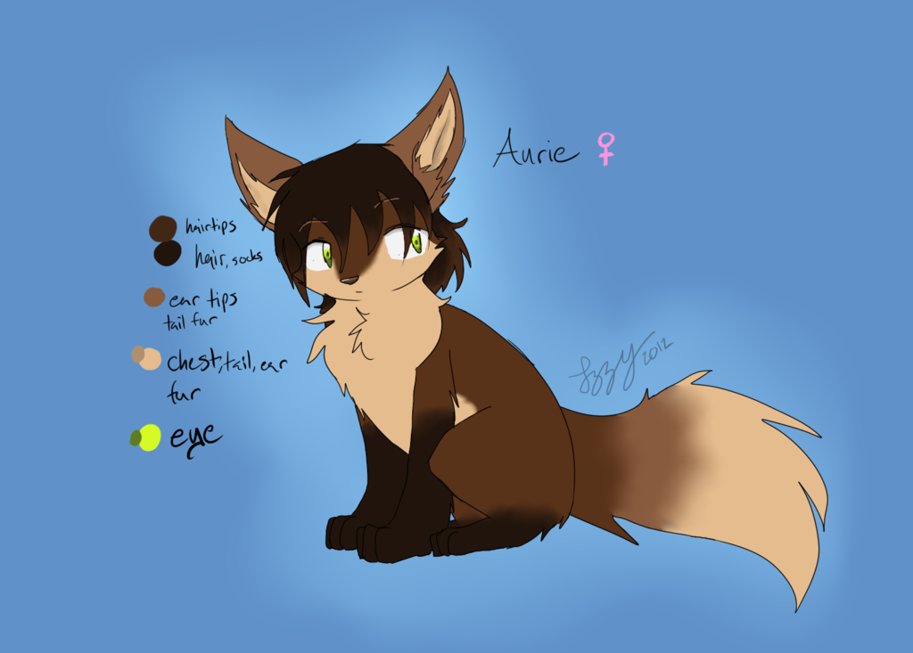 Aurie Reference