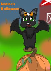 Jessica's Halloween