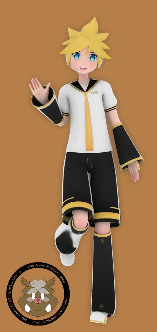 VR3 Shota