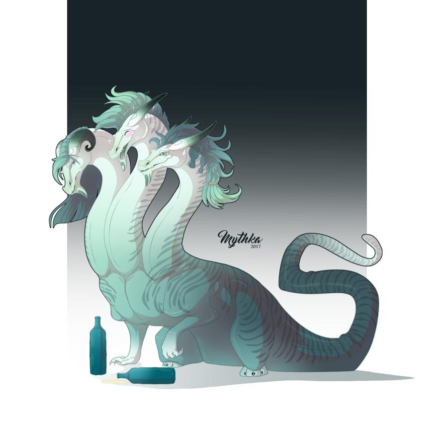 Hydra #11 - 2017