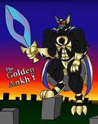 The Golden Ankh