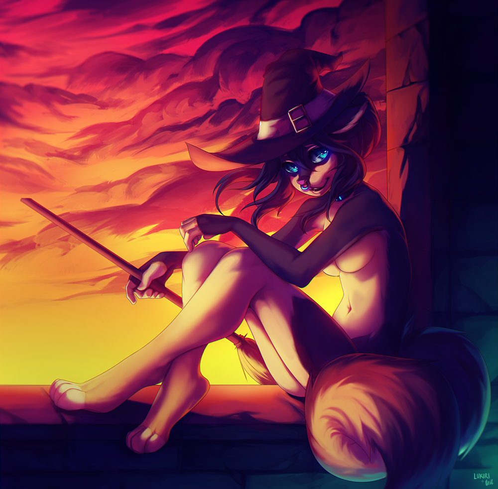 Most recent image: Bewitching Sunset