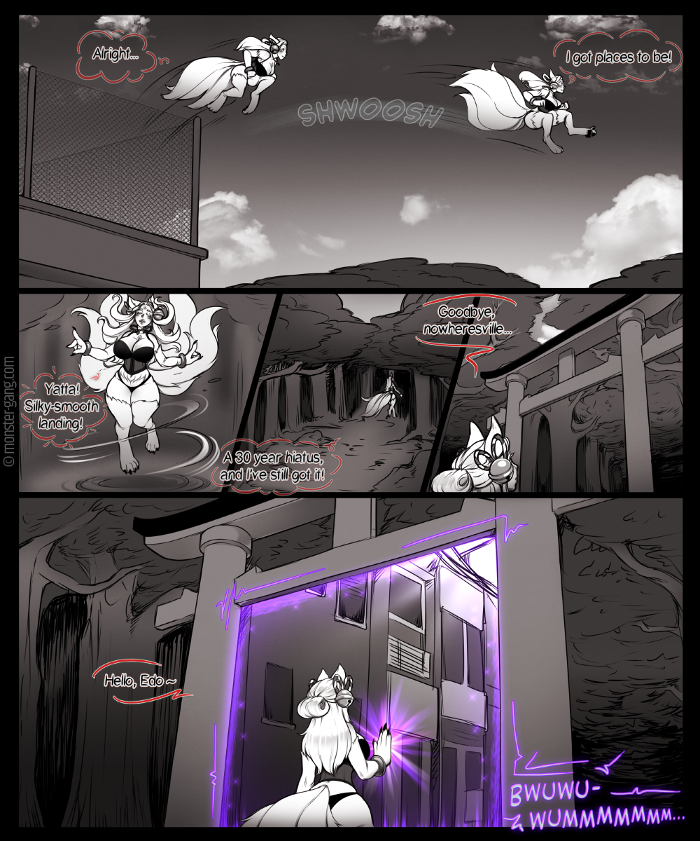 Outworld Oddities - Page 19