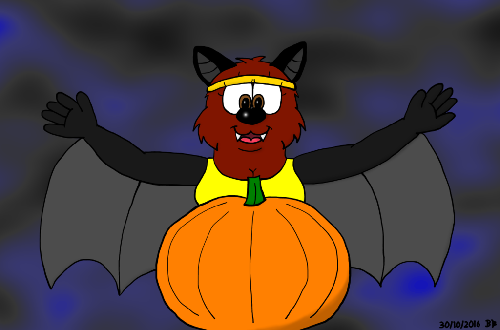 Vixelle The Flying Fox