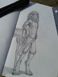 Sketch II - 06.02.14