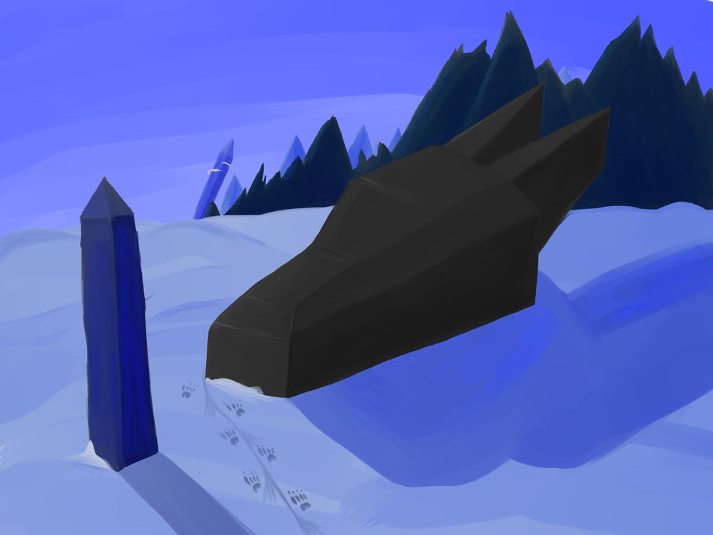 Mountainous Fuck-Land