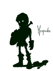 "Krepusko ""Twilight"", the Shadow of a Destiny."
