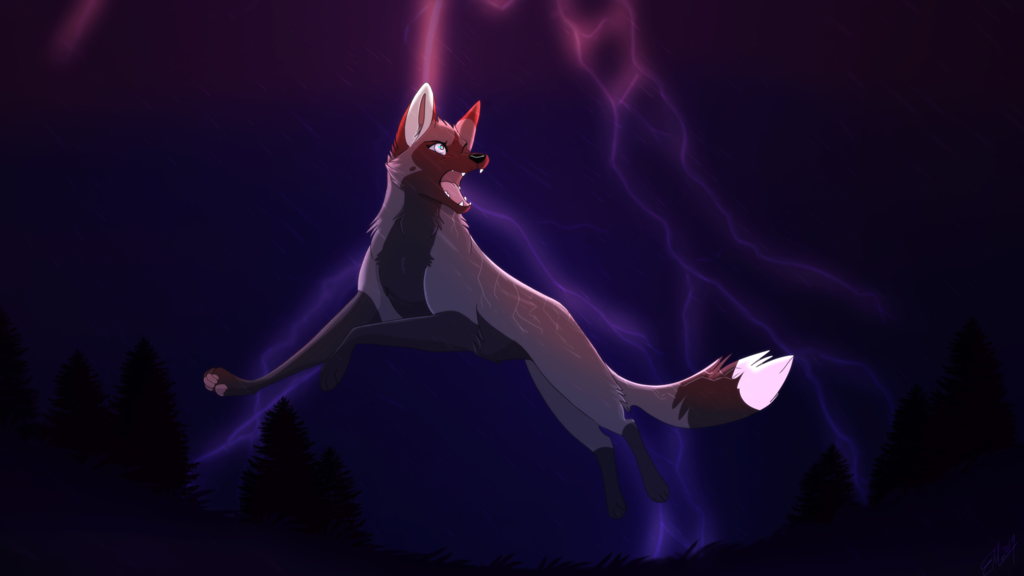 Lightning Round [Patreon Reward]