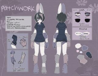 patchwork: 2014 ref
