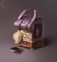The Billionaire kitten