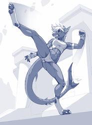 Iron artist: Soulscape