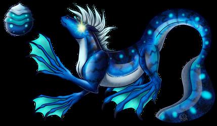Deepwater Kelpie