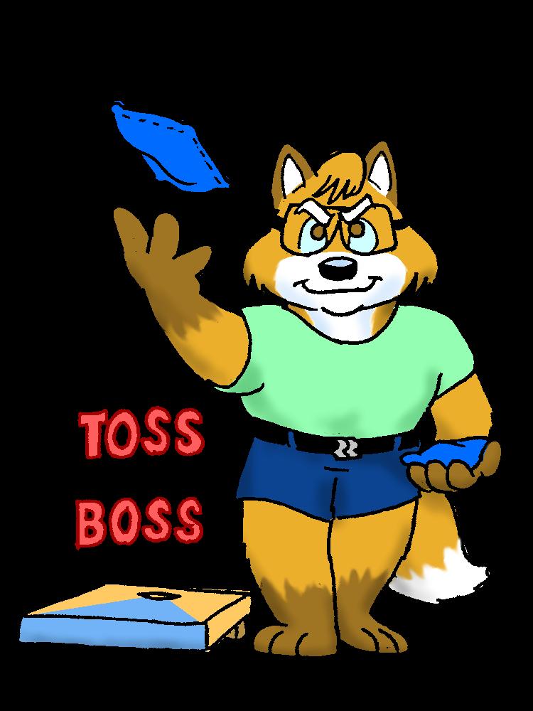 Most recent image: Toss Like a Boss