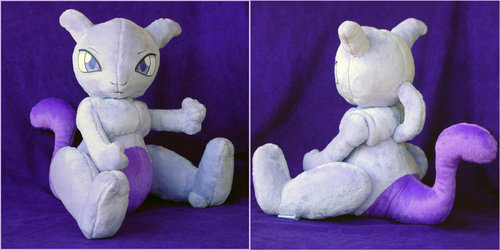 Baby Mewtwo