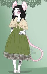 Mouse [Commission]