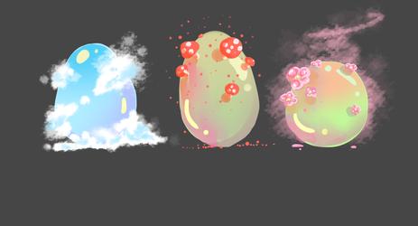 Adoptable eggs: CLOSED