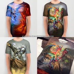 Full Color Shirts