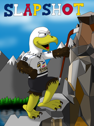 AHL MAX: Slapshot - Colorado Eagles